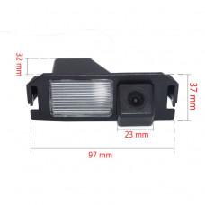 Rear Camera Hyundai i30