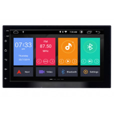 S-7218GDA, 2-DIN Universal Android