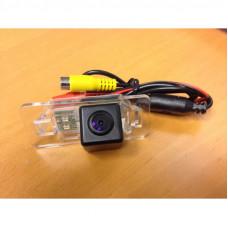 FSC012-E60 Rearcamera BMW E60