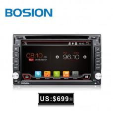 BX-110, Universal DVD/GPS_demo
