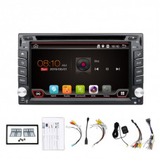 BX-410, 2-DIN Universal Android Car DVD/GPS. refurbished