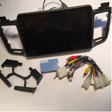 BX-535 Toyota RAV4 Installation frame