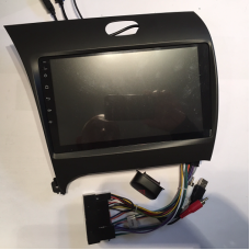BX-550 KIA K2 installationsram (kit)