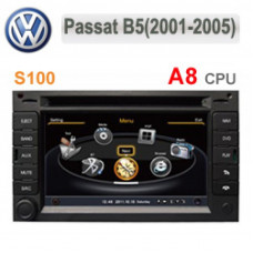 C016G VW B5 Multimedia