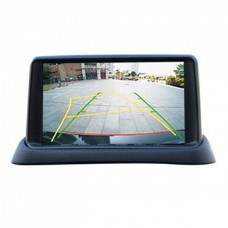 GR-7 Smart Link Navigation & Driving Recorder