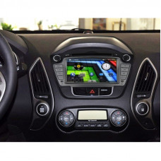 HDX-7735GD, Hyundai iX35 Car DVD/GPS