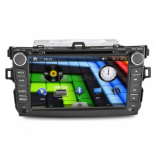 J-8612MX, Toyota Corolla Car DVD/GPS