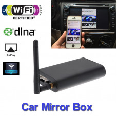 Mirror-Box WiFi HDMI