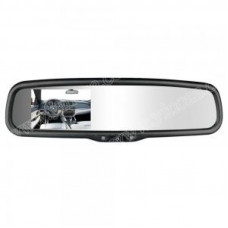 SP-153 Rear Mirror LCD