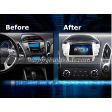 Hyundai iX35 Bilstereo