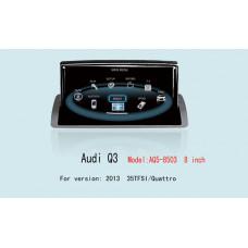 AQ3-8503 Audi Q3 bilstereo