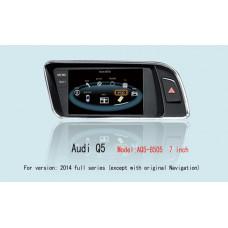 AQ5-8505 Audi Q5 2014 bilstereo