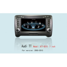 ATT-8515 Audi TT bilstereo