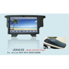LES-8123 Lexus bilstereo
