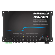 AudioControl DM-608 DSP Matrix Processor