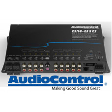 AudioControl DM-810 DSP Matrix Processor