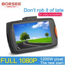 Borsee R1 DVR Camera