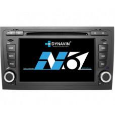 Dynavin N6 Audi A4 Multimedia