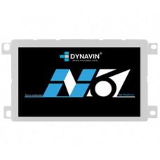 Dynavin N6-Audi A4, A5, Q5 Bilstereo