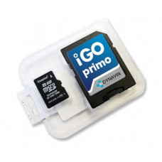 IGO PRIMO Android maps for Europe