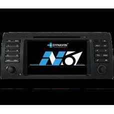 Dynavin N6-E53 BMW X5 Multimedia