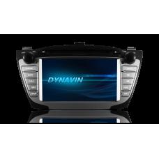 Dynavin N6 Hyundai iX35 Bilstereo