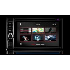 Dynavin N7-6205 Universal 2-DIN Multimedia