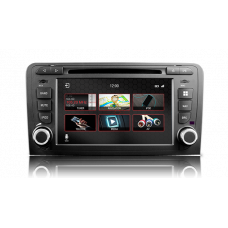 Dynavin N7-A3 Audi Multimedia