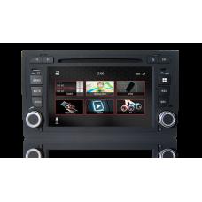Dynavin N7-A4 Audi Multimedia