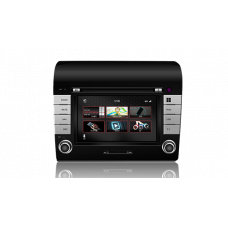 Dynavin NR-DC Fiat  Ducato OE Radio