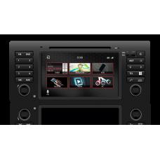 Dynavin N7-E39A BMW E39 Multimedia