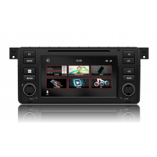 Dynavin N7-E46 BMW E46 Multimedia