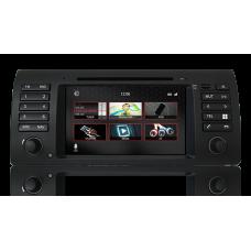 Dynavin N7-E53 BMW X5 Multimedia
