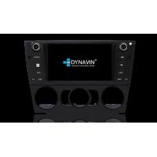 Dynavin N7-E9XM BMW 3-series Multimedia