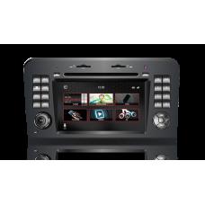 Dynavin N7-MBML Mercedes Multimedia