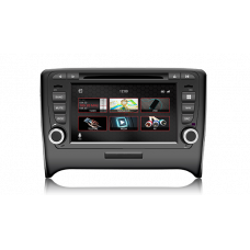 Dynavin N7-TT Audi Multimedia