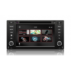 Dynavin N7-VWTG Volkswagen Multimedia