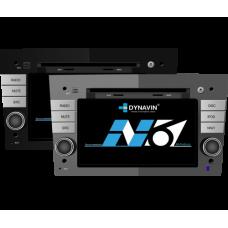 Dynavin N6 Opel Multimedia.demo