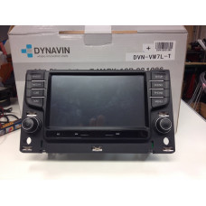 DVN6-VW Golf 7 + monitor
