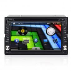 J-2613MX, Nissan Universal DVD/GPS Bilstereo
