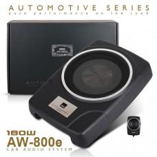 MBQ AW-800E Active Subwoofer