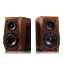 Soundpressure P6 monitors