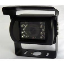 PC-620 Rear camera