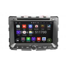 SY-7021GD SSangYong Rodius Bilstereo Android