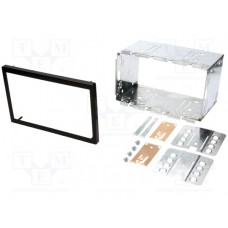 2-DIN Universal installation kit-1