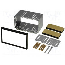 2-DIN Universal installation kit-5