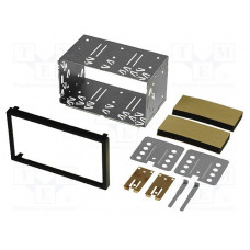 2-DIN Universal installation kit-6