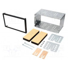 2-DIN Universal installation kit-72