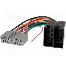 ISO adapter Citroen, Honda, Mitsubishi, Peugeot, ZRS-154