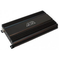 SoundQubed Q2-200 amplifier